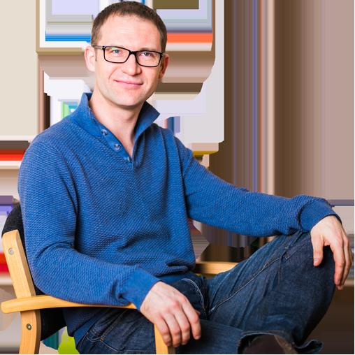 Marcin Gawiński - doradztwo biznesowe